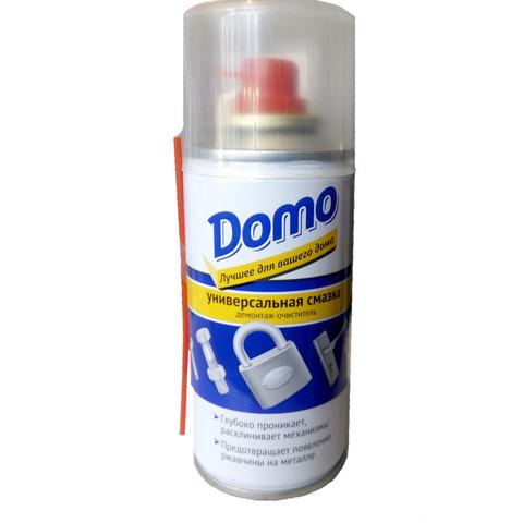 Смазка (Domo) универсальная