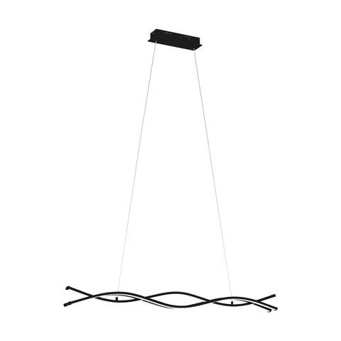 Светодиодный настенно-потолочный светильник  Eglo LASANA 3 99317