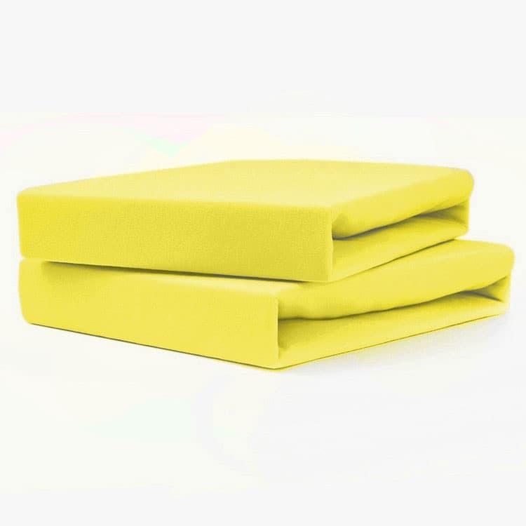 TUTTI FRUTTI лимон - семейный комплект постельного белья