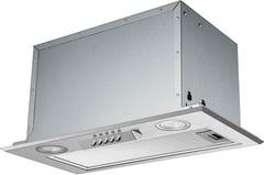 Вытяжка встраиваемая в подвесной шкаф Midea 52 см 600 м3/час нержавеющая сталь 4627121253663 фото