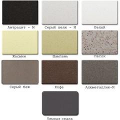 Возможные цвета Blanco