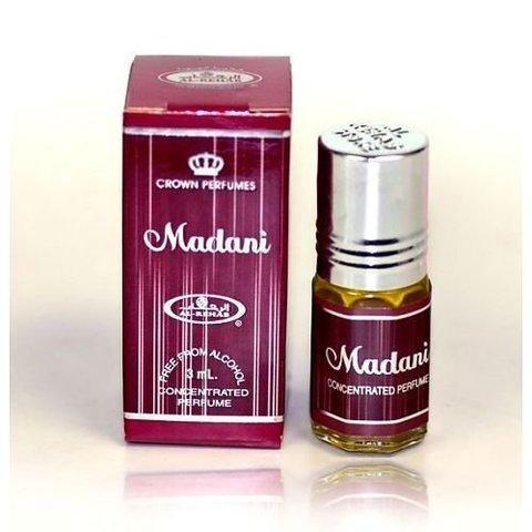 Madani / Мадани 3мл