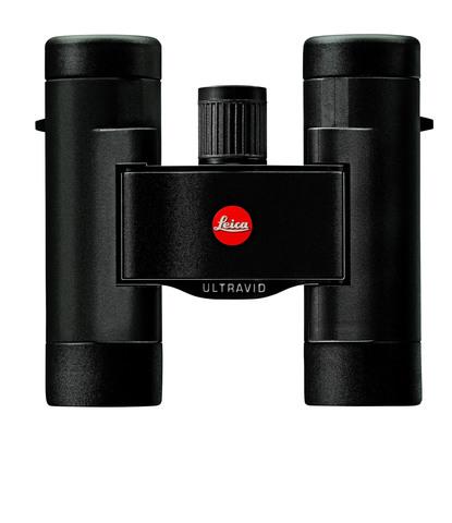 Leica Ultravid 8x20 BR черный