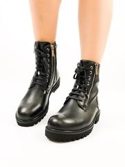 E255-10 Ботинки