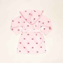 Детский женский халат E21K-14W101