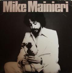 Пластинка Love Play by Mike Mainieri LP jazz