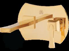 Смеситель для раковины встроенный Migliore Opera ML.OPR-6046