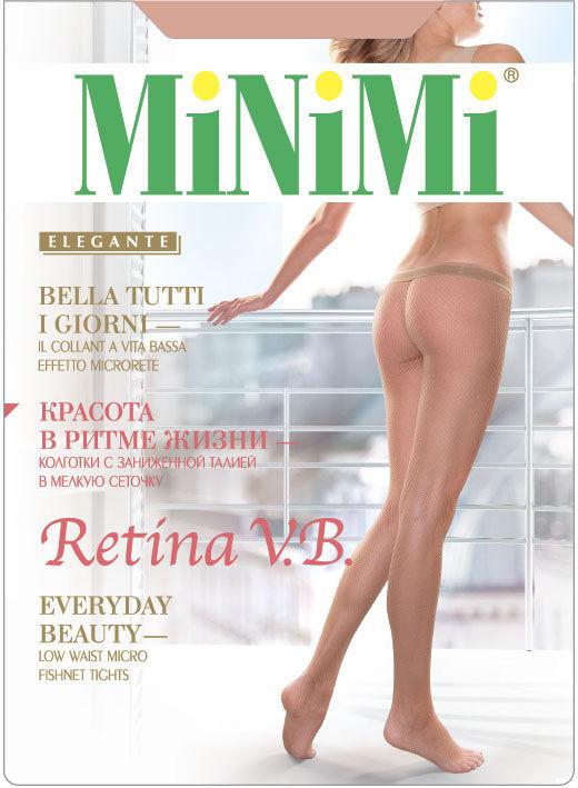 Колготки, чулки, носки Колготки MINIMI RETINA VITA BASSA Retina-VB.jpg