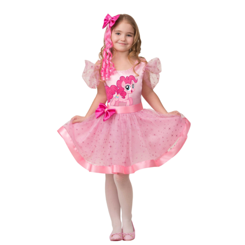 Карнавальный костюм Пинки Пай