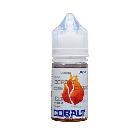 Жидкость Cobalt 30 мл Энерджи