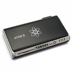 Пусковое устройство для автомобиля AURORA ATOM 08