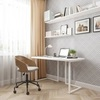 Белые письменные столы