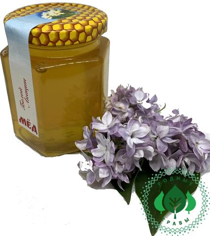 Акациевый мёд, 250 гр