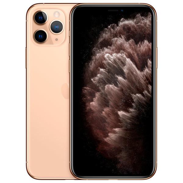 Apple iPhone 11 Pro 256 ГБ Золотой (как новый)