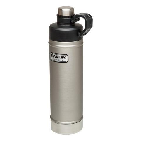 Термобутылка Stanley Classic (0,75 литра), стальная