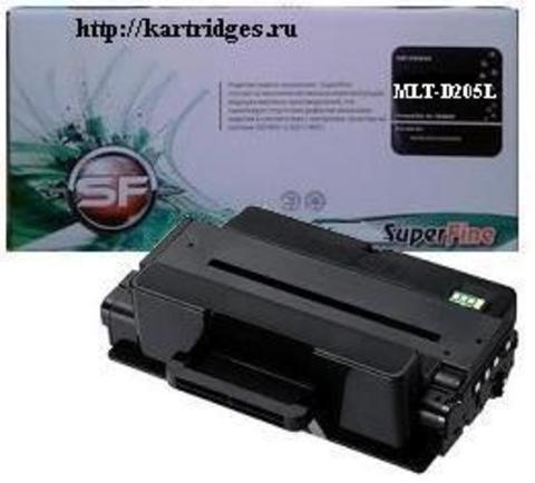 Картридж SuperFine SF-MLT-D205L