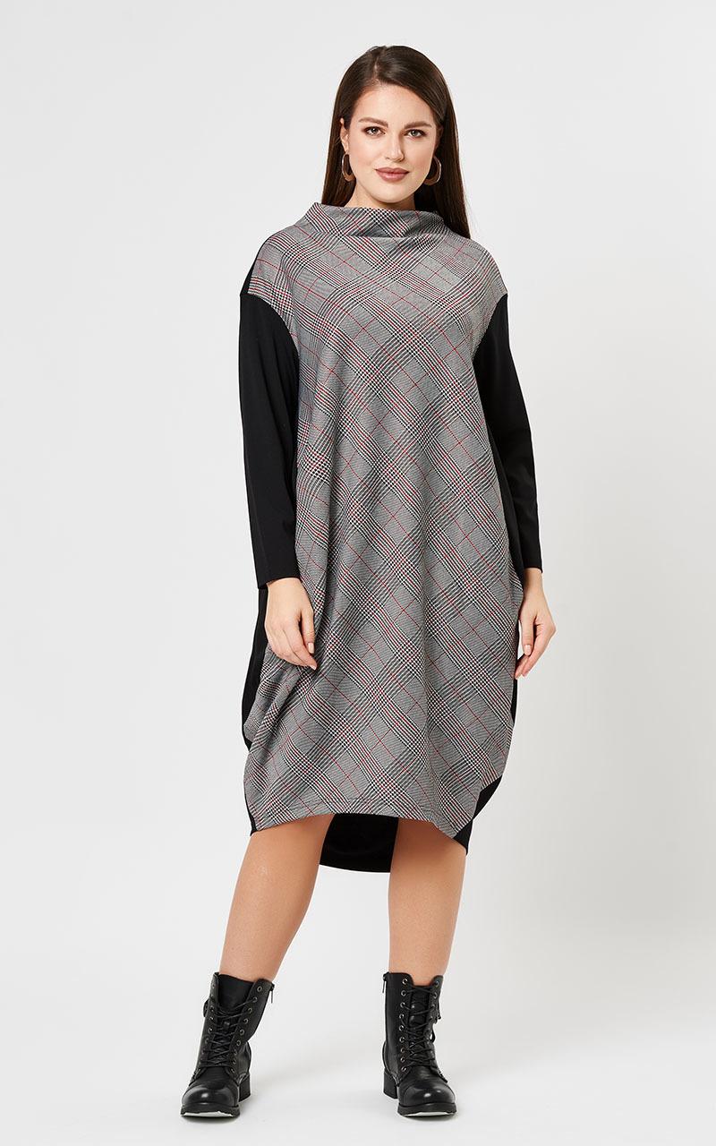 Платья Платье в клетку 52133 41b3a0a482ab4885ed0b2a29549efd04.jpeg