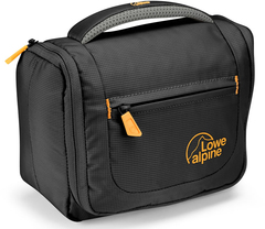 Несессер Lowe Alpine Wash Bag Small Anthracite