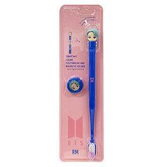 Зубная Щетка CHARACTER WORLD BTS Figure Toothbrush RM