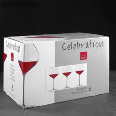 Набор из 6 бокалов для вина Celebration, 760 мл, фото 6