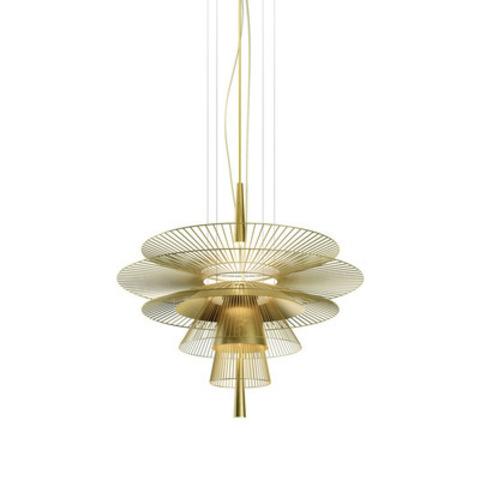 Подвесной светильник копия GRAVITY (M) by Forestier