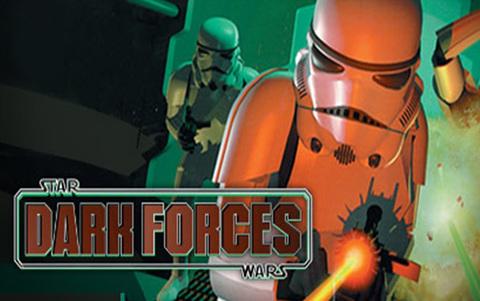 Star Wars : Dark Forces (для ПК, цифровой ключ)