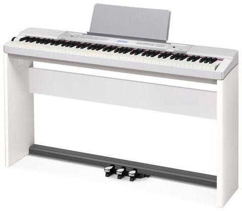 Casio Цифровое фортепиано PX-350 Privia (с фирменной стойкой)