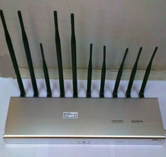 Глушитель мобильной связи NK-9240 GSM\3G\4G