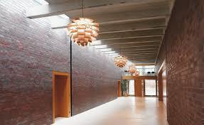 Подвесной светильник PH Artichok by Louis Poulse D60 (бронзовый)