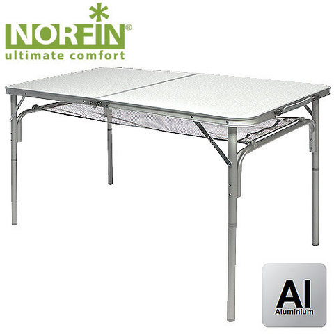 Стол складной NORFIN Gaula-L