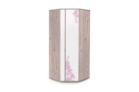 Угловой шкаф Q-bix 41 Fleur
