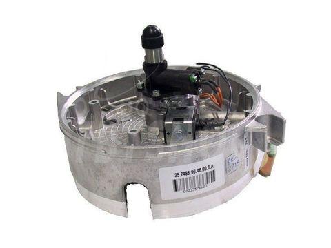 Насос дозировочный топливный в сборе(электроподогрев форсунки, эл. магнитный клапан, форсунка) HYDRO