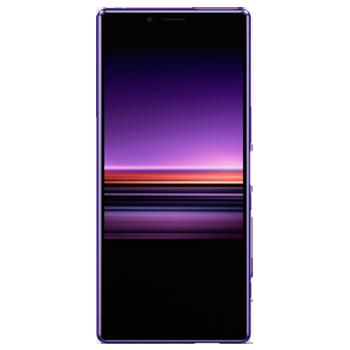 Sony Xperia 1 Sony Xperia 1 6/128GB Purple (Фиолетовый) J9110 purple1.png