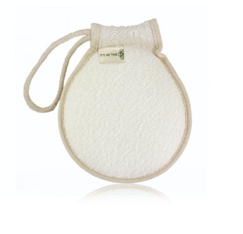 Daily Concepts Мочалка для тела Dual Texture Scrubber