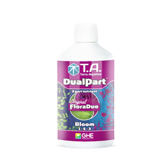 GHE FloraDuo Bloom / DualPart Bloom T.A. 0,5л