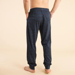 Мужские брюки пижамные E21K-21D101