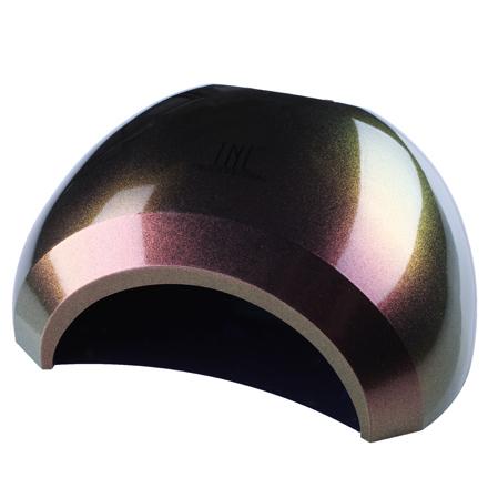 UV/LED лампы TNL, Лампа UV/LED 48 W, хамелеон оливковый TNL__Лампа_UV_LED_48_W__хамелеон_оливковый.jpg