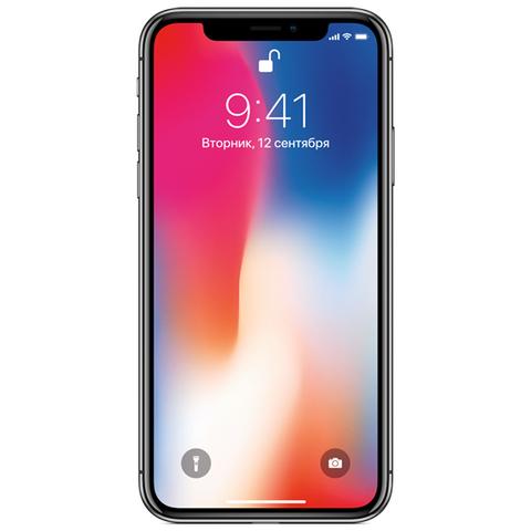Купить iPhone X в Перми