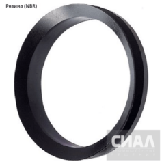 Ротационное уплотнение V-ring 130