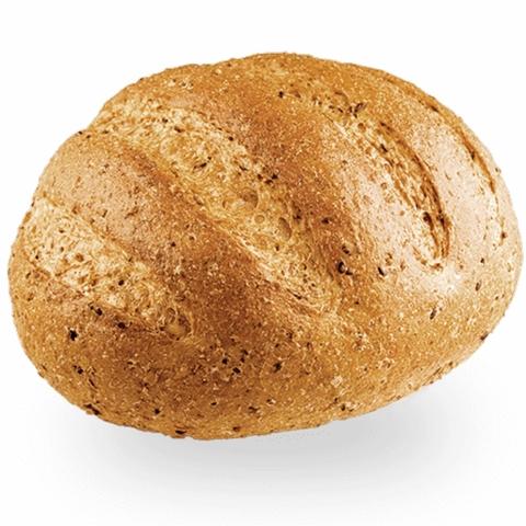 Хлебцы молочно-отрубные 200г