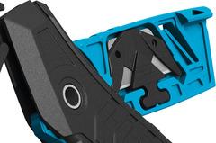 Безопасный нож SECUMAX 350 с 2 лезвиями