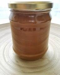 Мёд гречишный 600 грамм eco-apple