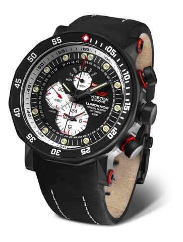 Часы наручные Восток Европа Луноход-2 YM86/620C635