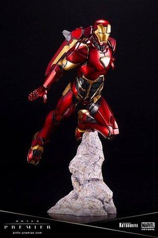 Фигурка Iron Man ARTFX Premier Statue