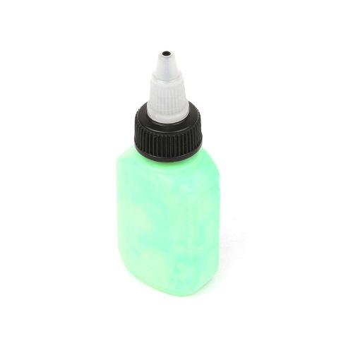 Краска Exmix Краска  флюоресцентная Exmix Зеленый 45 мл Exmix-FLU-G-50.jpg