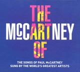 Сборник / The Art Of McCartney (2CD+DVD)