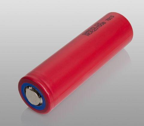 Незащищенный аккумулятор Armytek 20700 Li-Ion 4000 mAh