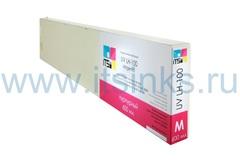 Картридж для Mimaki LH-200 Magenta 600 мл