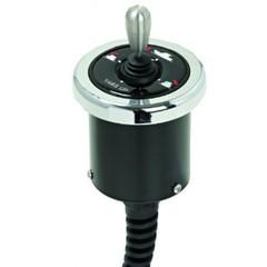 Пульт управления электромеханическими транцевыми плитами
