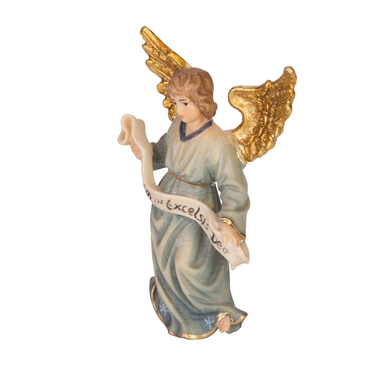 Ангел Рождества из дерева подвесной